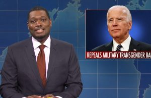 Michael Che, SNL, Saturday Night Live
