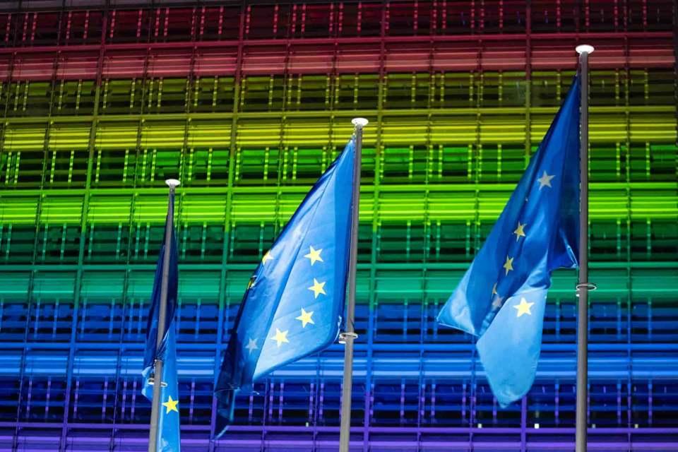 eu, europe, lgbtq, lgbt-free zone