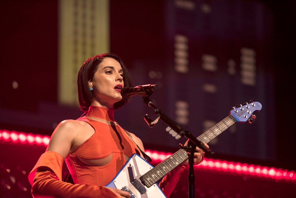 St. Vincent: Austin City Limits