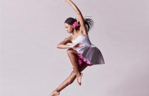 GMU Dance Company Gala Concert and Fête -- Photo: Tim Coburn