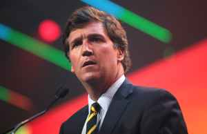 Tucker Carlson, Fox News