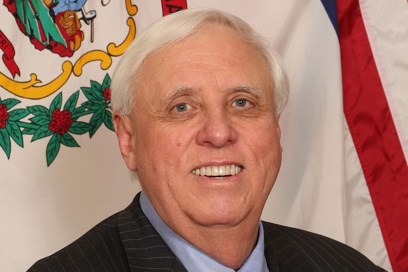 West Virginia governor says he'll sign transgender athlete ban into law