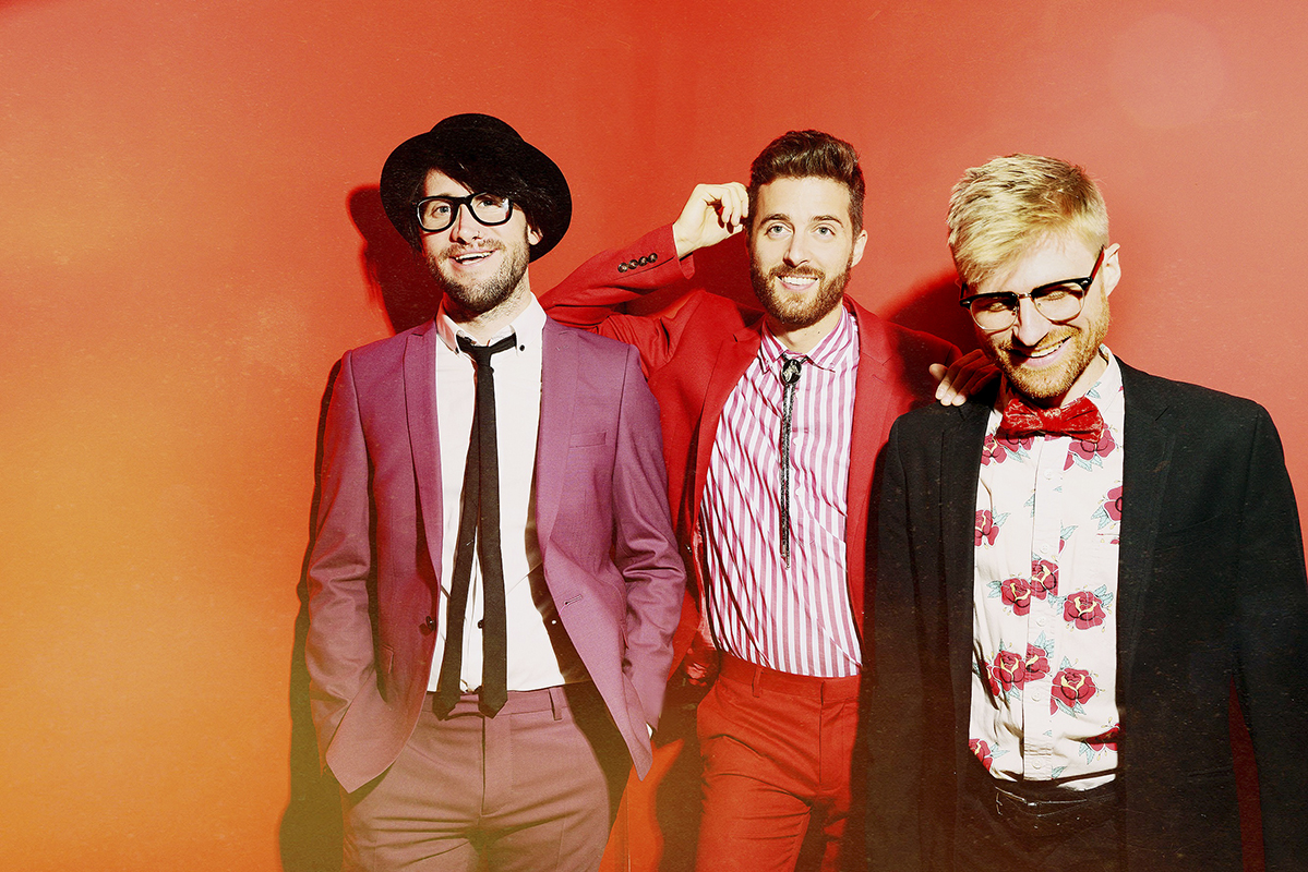 Jukebox The Ghost performs their first two albums in special livestream concerts