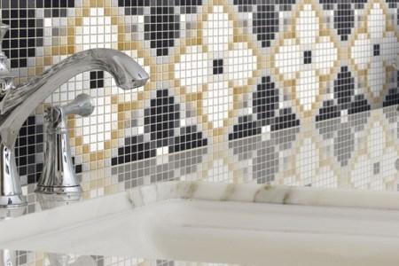 Mozaiek Matten Badkamer : Mooihuis 2019 » mozaiek steentjes badkamer mooihuis