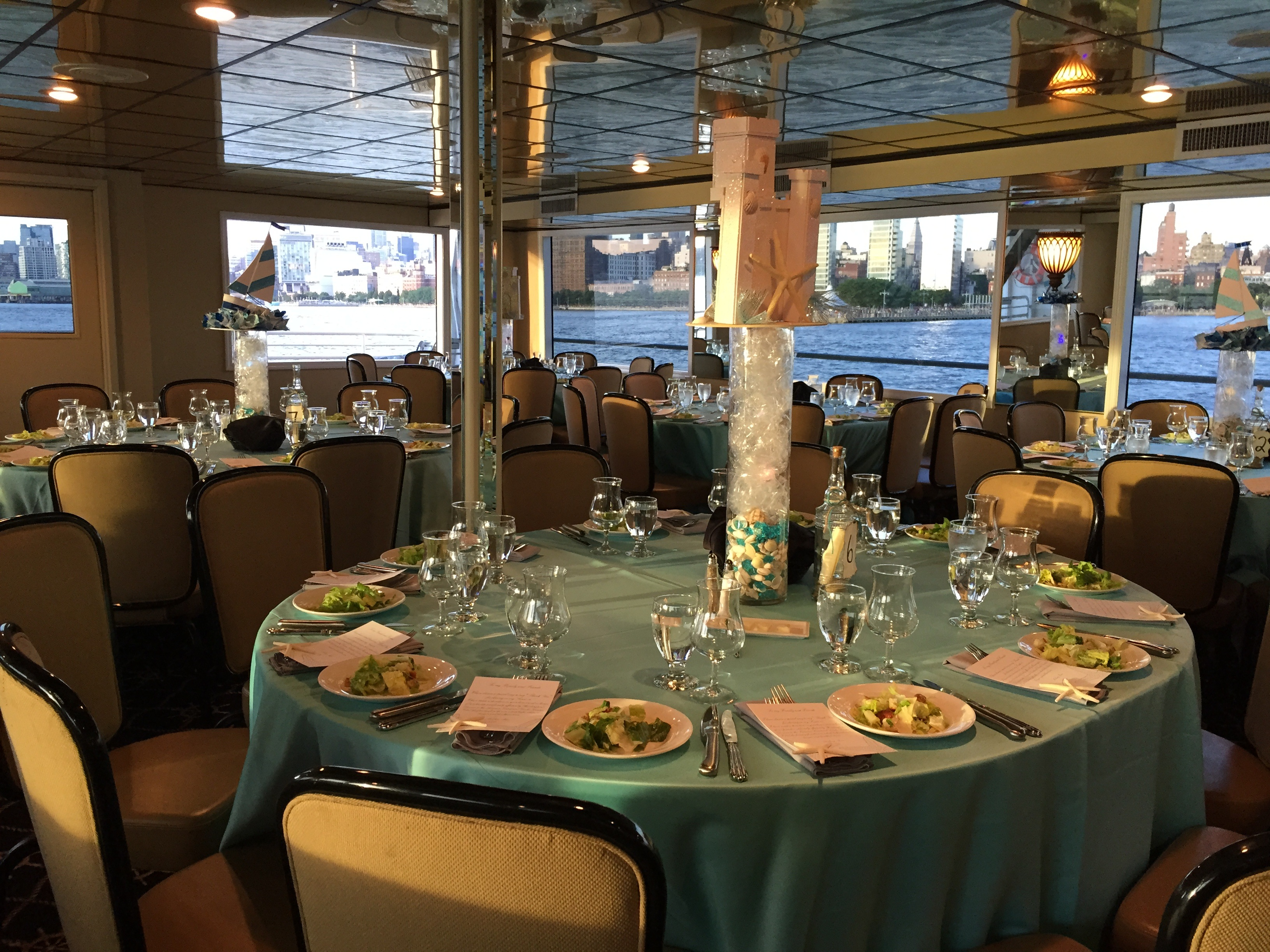 Sweet 16 Yacht Party Venues Private Charter Boats In NYC