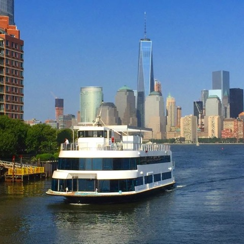Hornblower Sensation Metro Yacht Charters Of New York