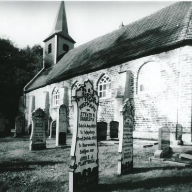 Dorpskerk, Oud Duurswoude