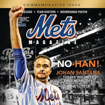 Santana-on-mets-magazine
