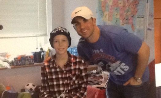 david wright charity metspolice.com