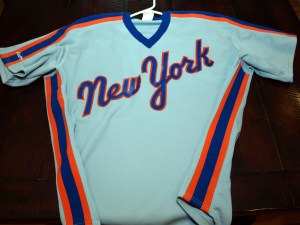 MetsPolice.com 1987 Road Jersey