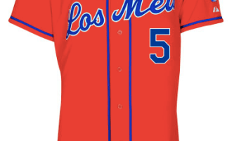 c0f8e82b262 Capitalistic blogger tries to sell you Los Mets jerseys