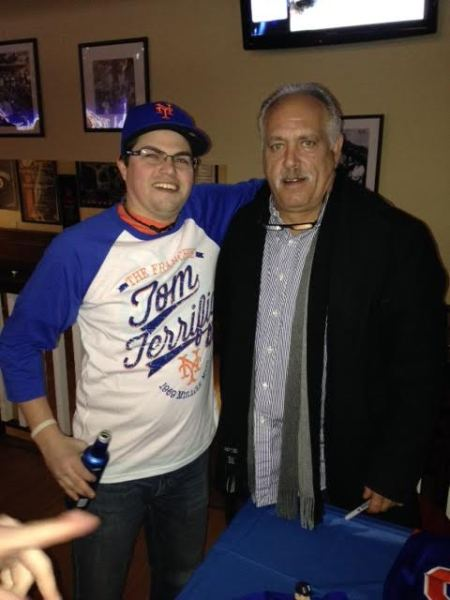 mets_bro with Wally Backman