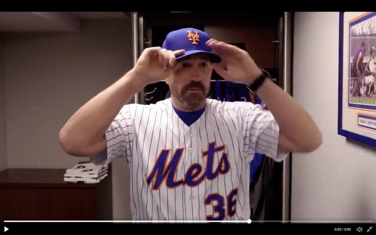 Mets Police Morning Laziness: red hot Mets cannot be stopped, playoff tickets on sale Friday