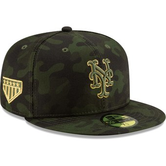 armed forces mets cap