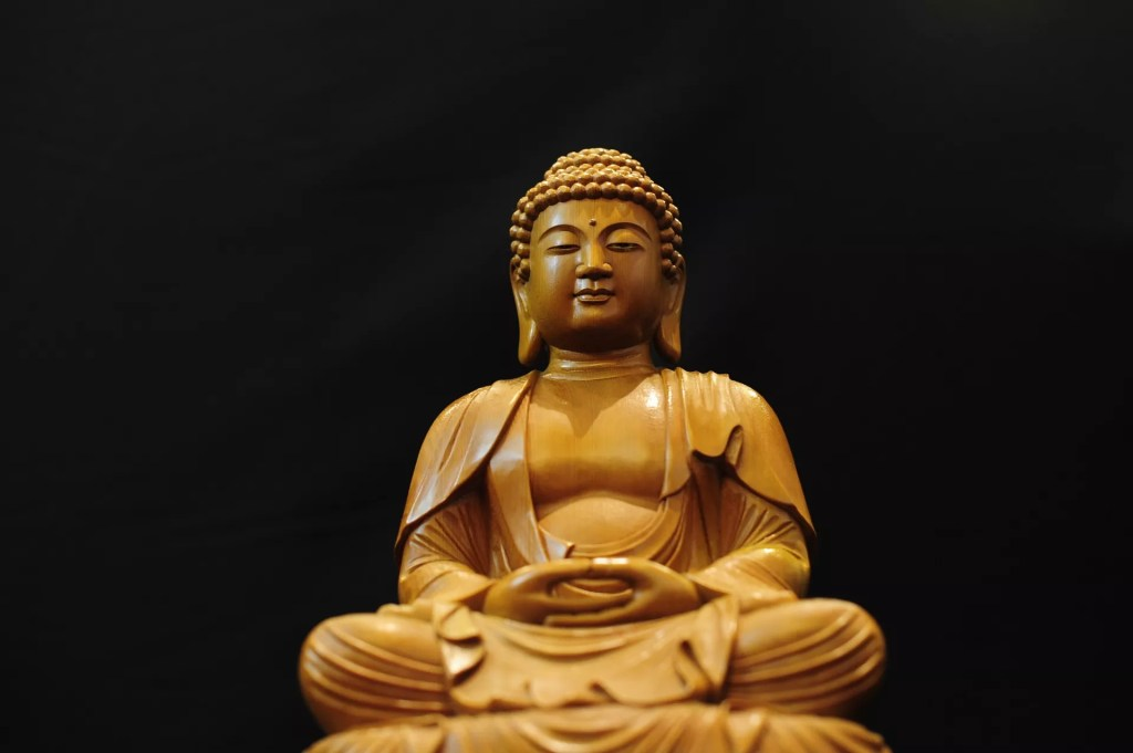 The buddha's Teachings