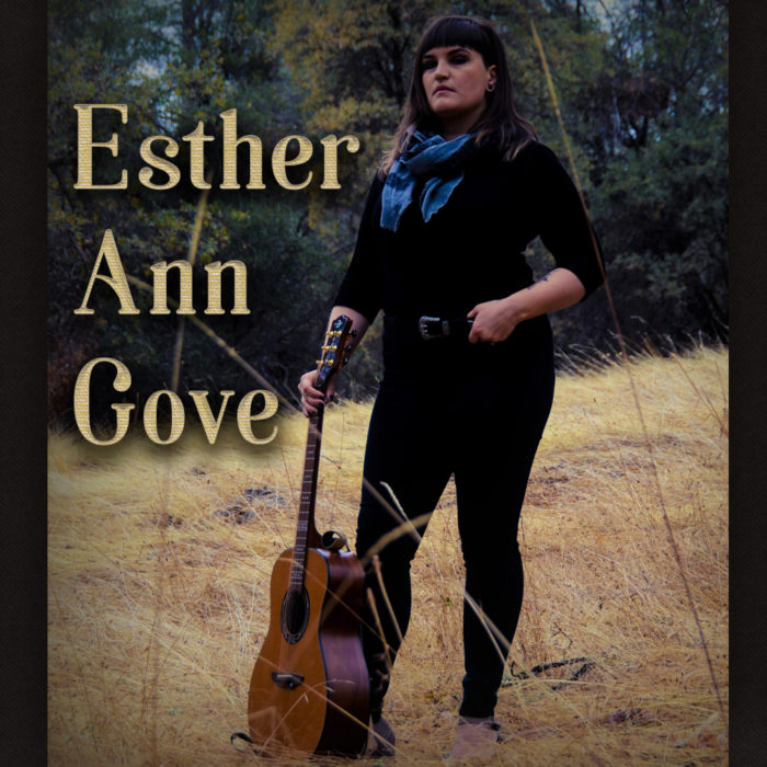 Esther Ann Gove