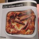 Käse-Wurst-Torte