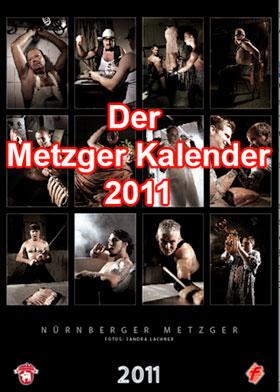 Metzger-Kalender