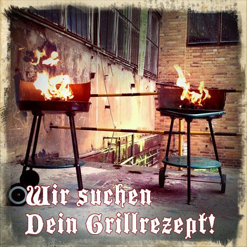 Grillrezept