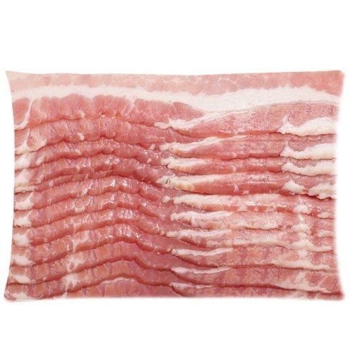 Bacon Kissen zum Muttertag