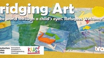 Brause Sozial Exhibition: Bridging Art