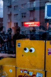Yarn / Fluid to Gas / Foto: Markus Luigs
