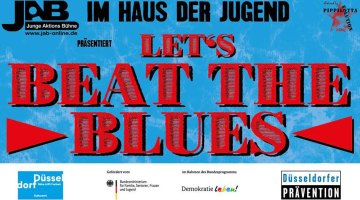 Brause Kunst: Let's Beat The Blues
