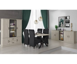table chaise buffet bahut