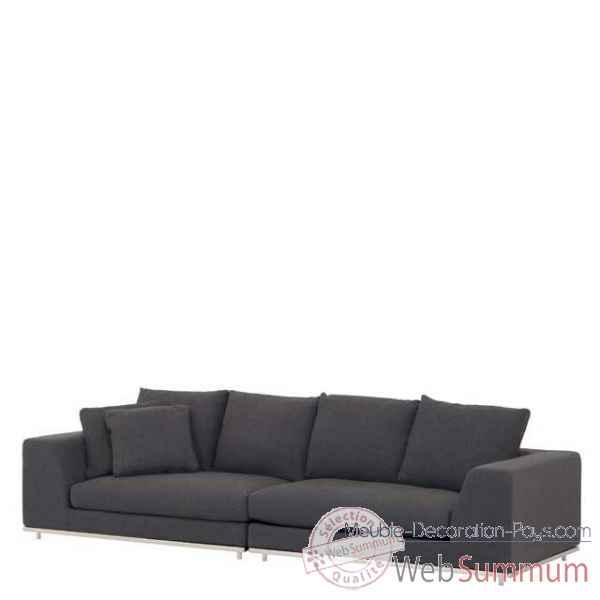 sofa marlon brando eichholtz 06273