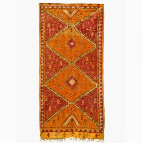tapis du maroc haut atlas tazenaght