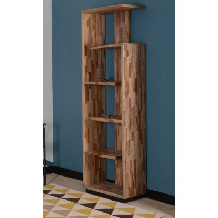 bibliotheque 60 cm en bois massif bendigo