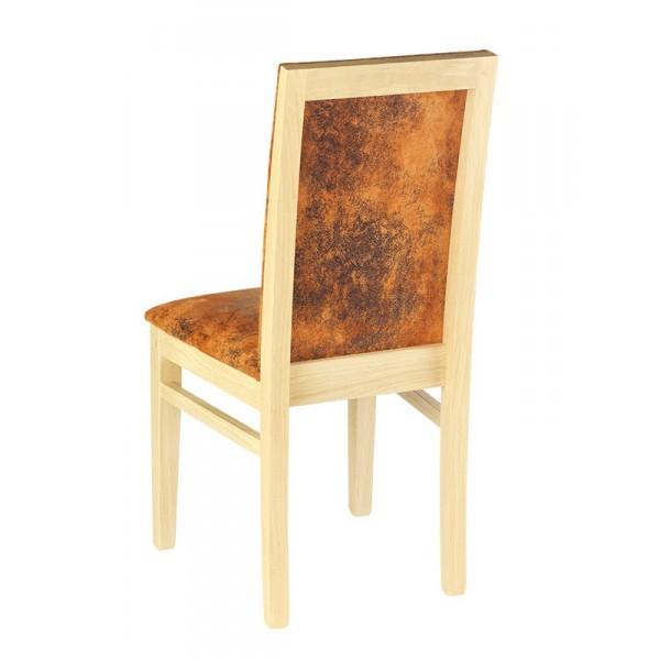 chaise cannelle 1510 dos bois deco