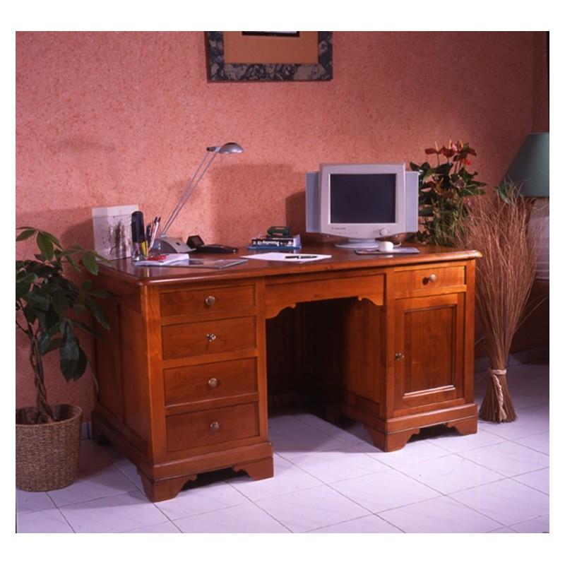 bureau louis philippe pour ordinateur bureau louis philippe pour ordinateur