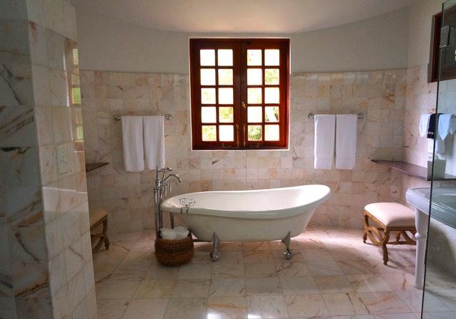styles de salle de bain