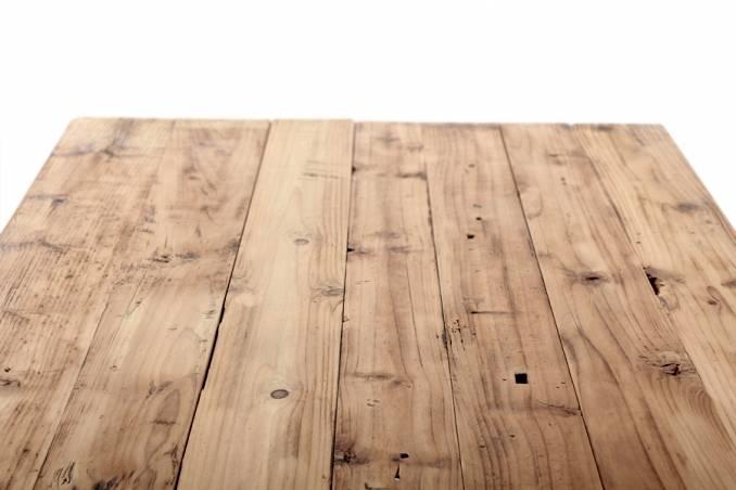 Table Basse Style Industriel Et Chic Llanelli Meuble Et