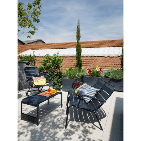 Fermob Chaise Luxembourg Chaise Luxembourg Empilable