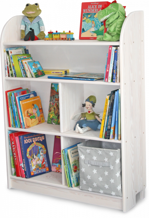 bibliotheque enfant tommy