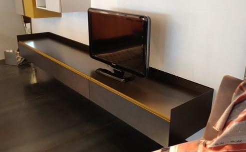 composition tv slim up meubles steinmetz