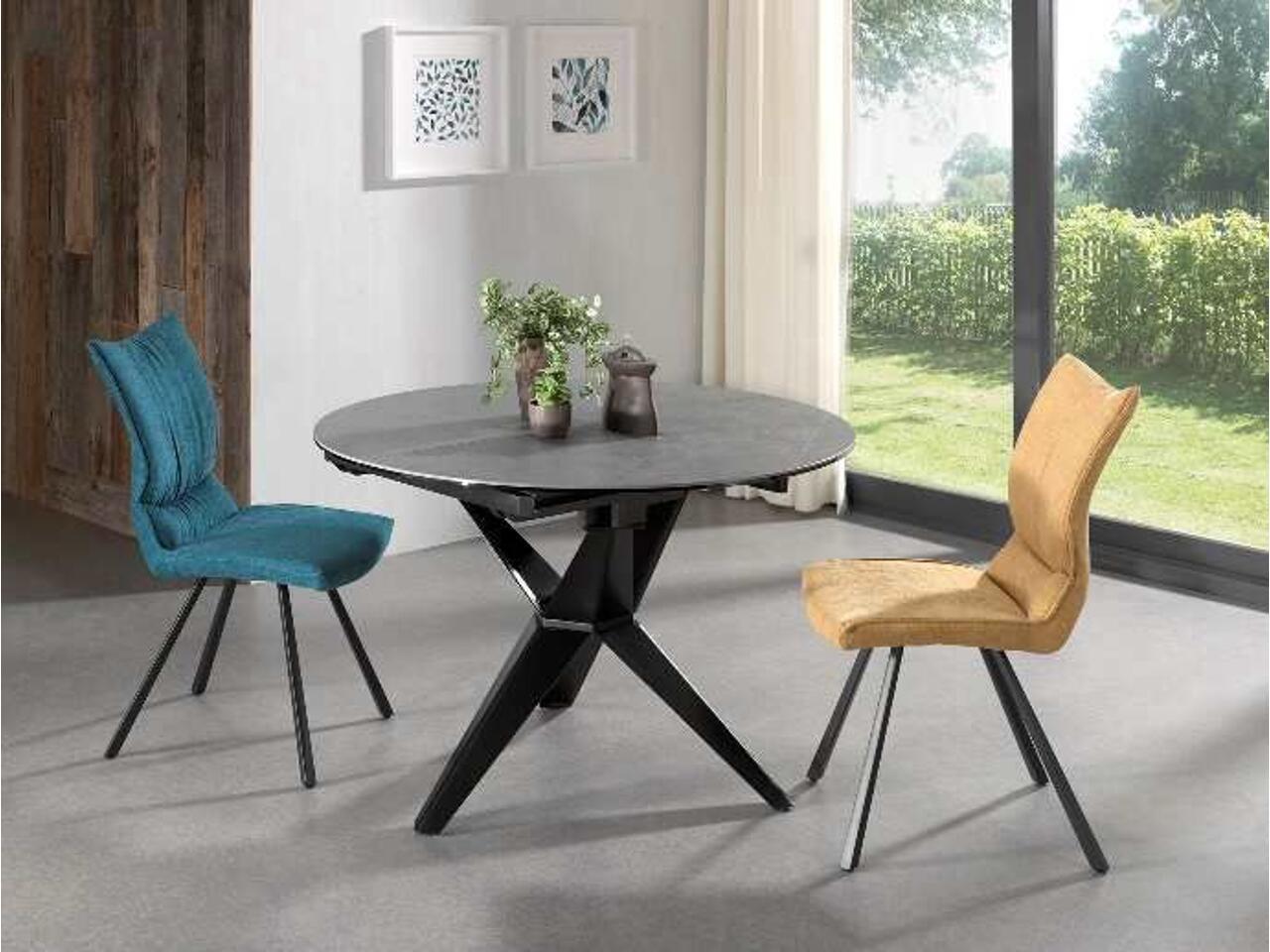 table ronde extensible a st junien