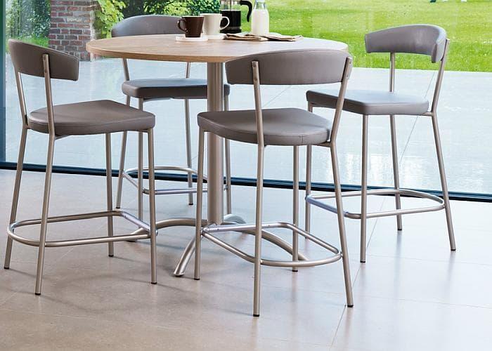 tables de cuisine pratiques et design