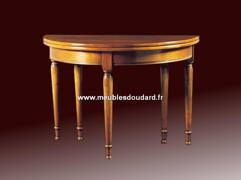 Table 1 2 Lune Louis Philippe Ref F29 Da