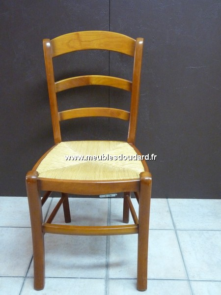 chaise louis philippe en hetre paysanne ref 311