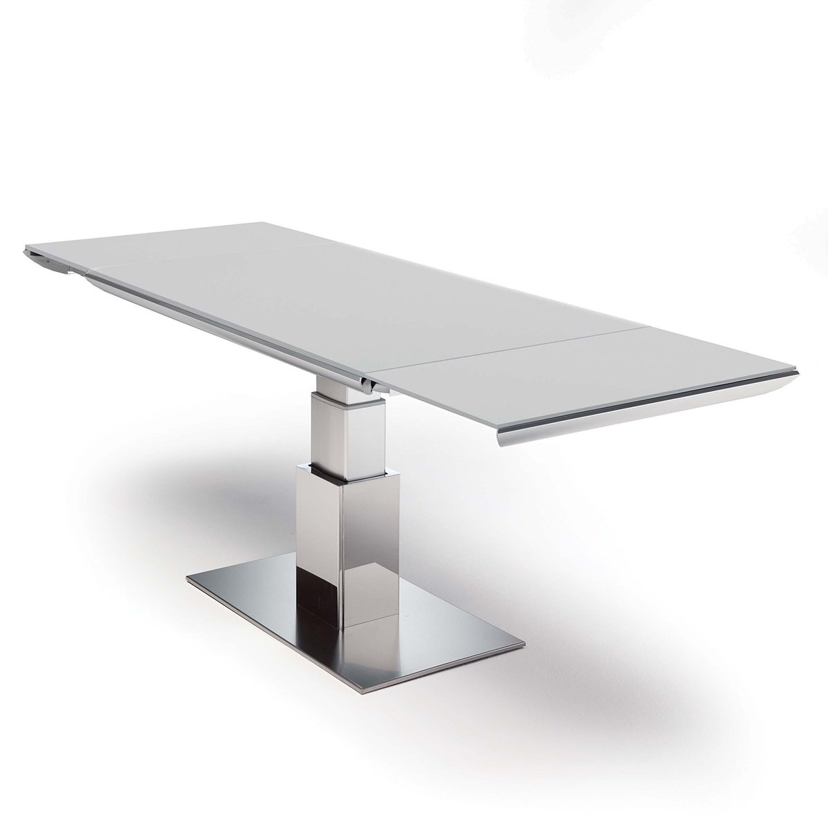 table basse relevable electrique e