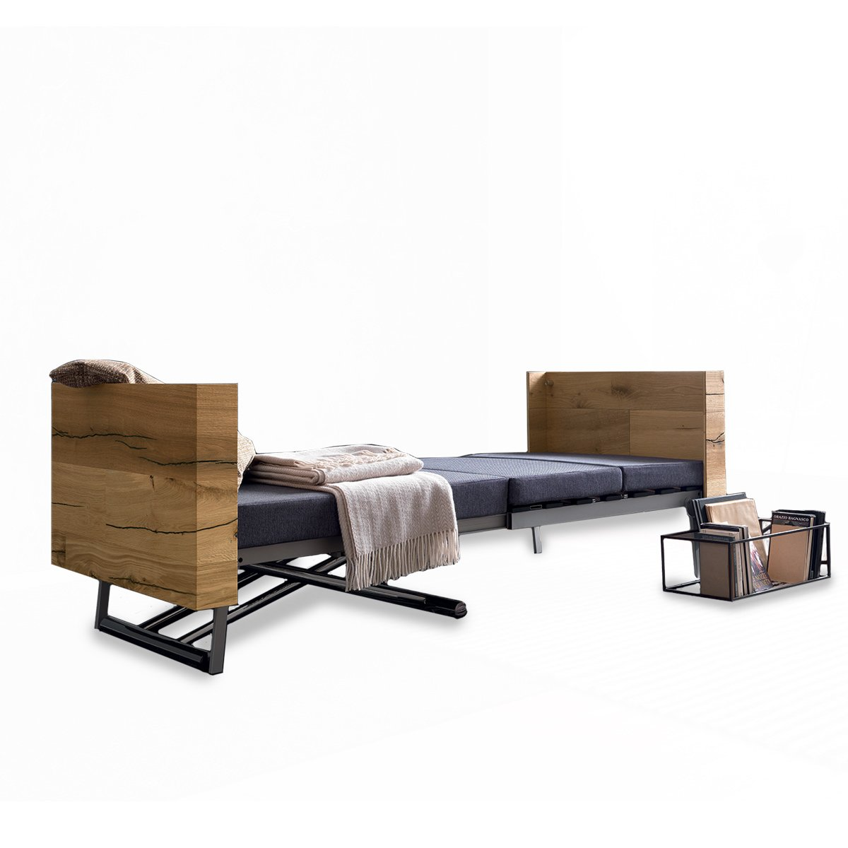table basse transformable multifonction