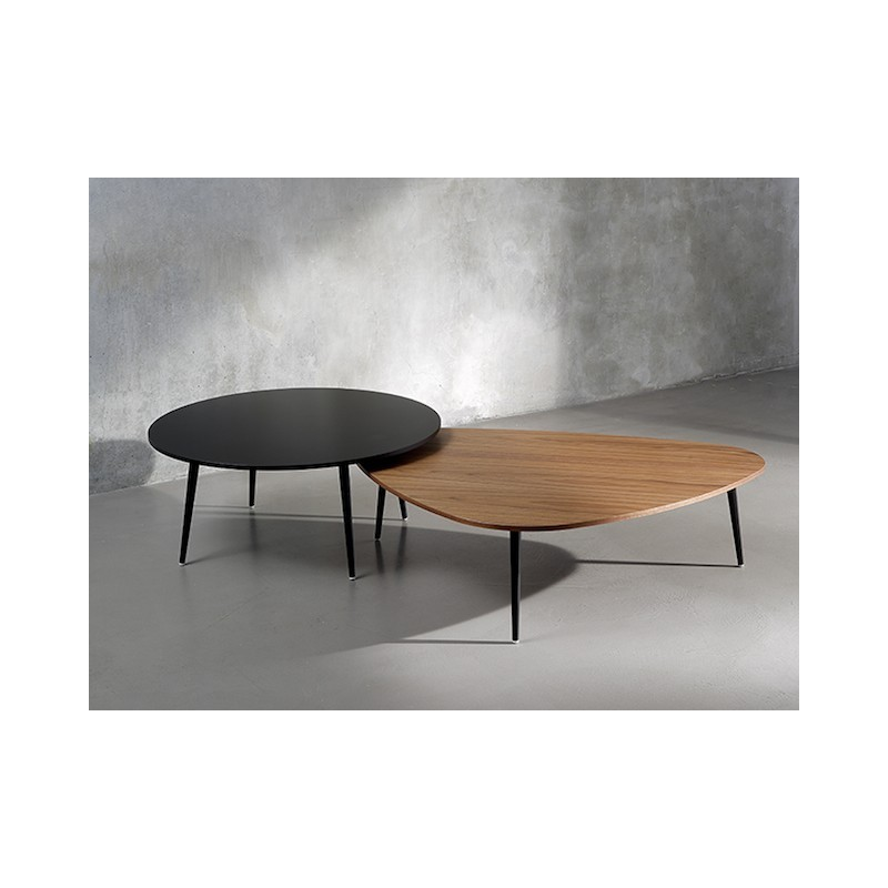 Table Basse Triangulaire Soho Codition