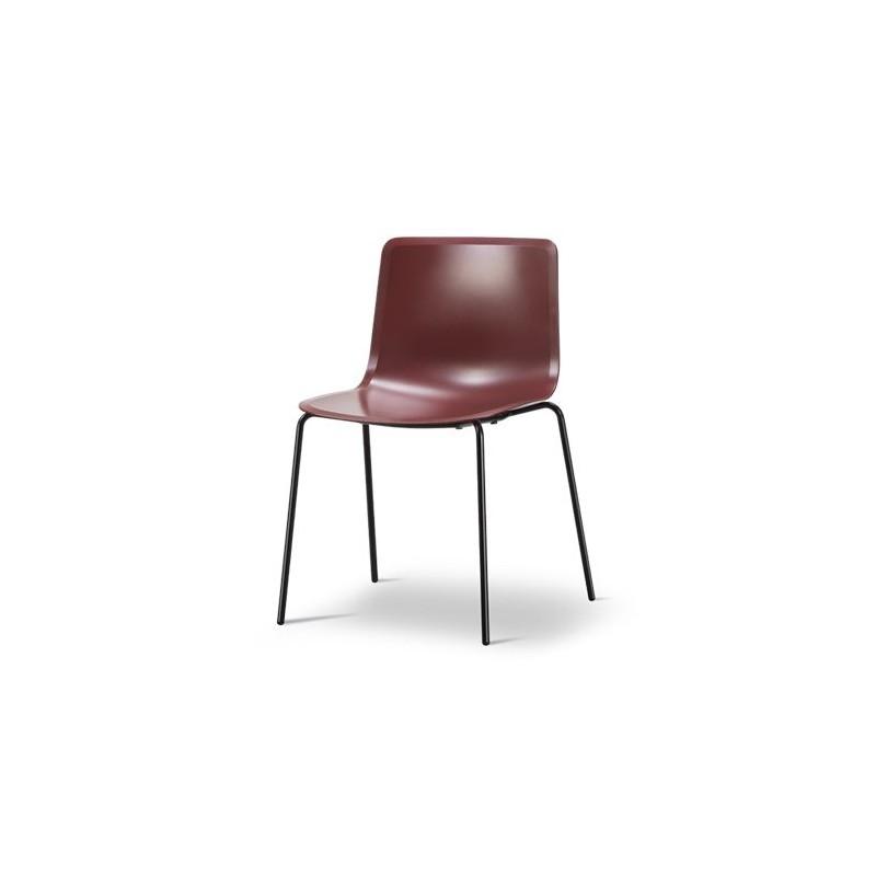 chaise pato 4 pieds fredericia