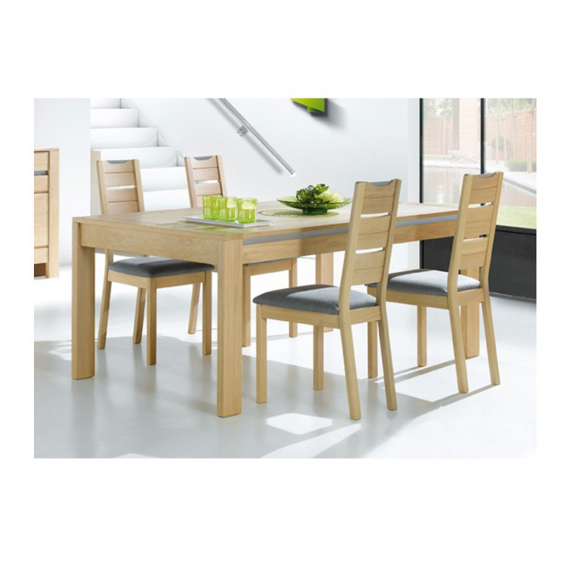 table rectangulaire yucca meubles