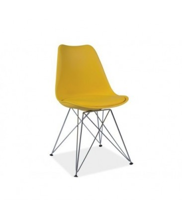 chaise scandinave tom