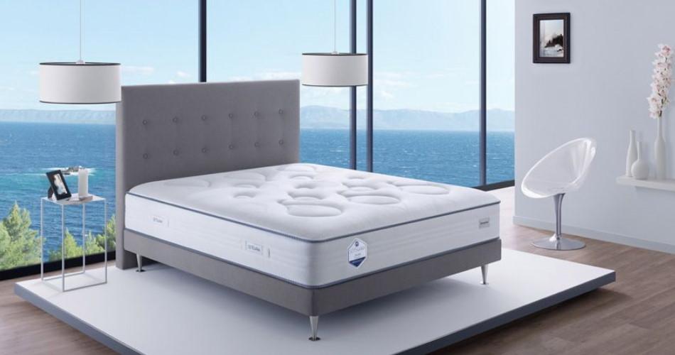 fabricant lit haut de gamme les