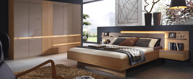 Chambre à coucher Meubles Pro